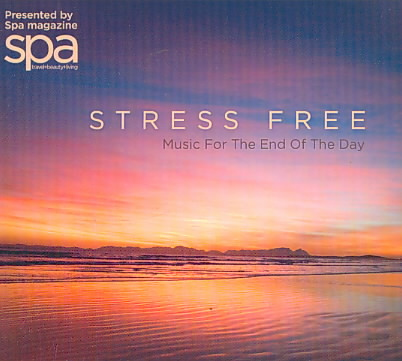 STRESS FREE:MUSIC FOR THE END OF THE (CD)